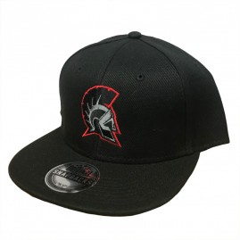 Snapback Vysočina Gladiators Black
