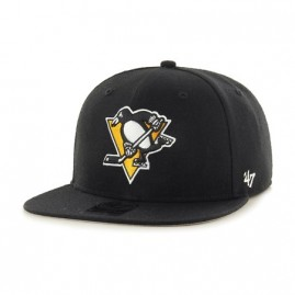 Snapback Pittsburgh Penguins '47 Captain