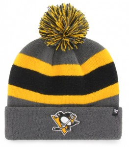 Kulich Pittsburgh Penguins '47 Breakaway Cuff Knit