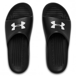 Pantofle Under Armour Core Black